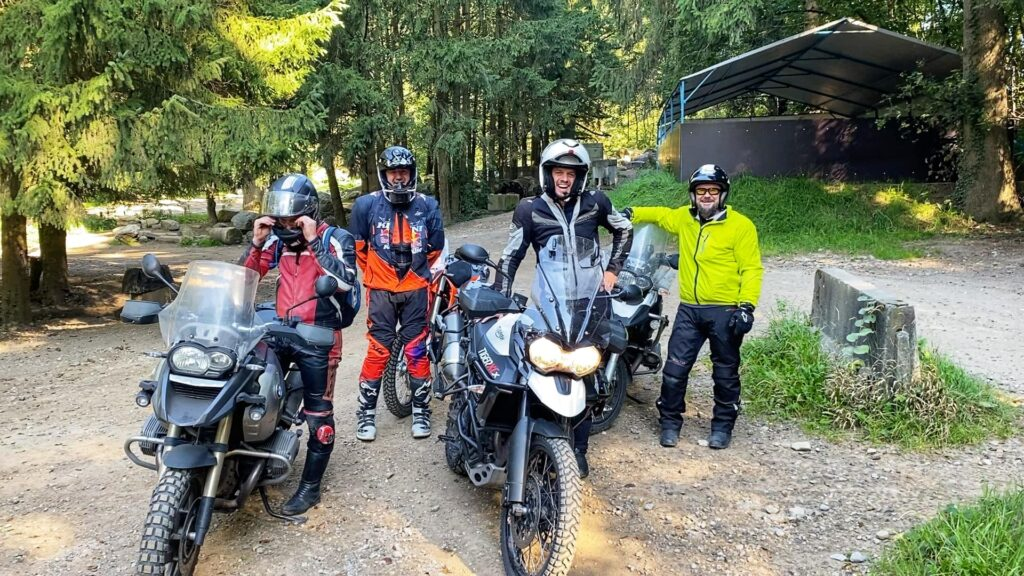 Endurofun Offroad Training 30